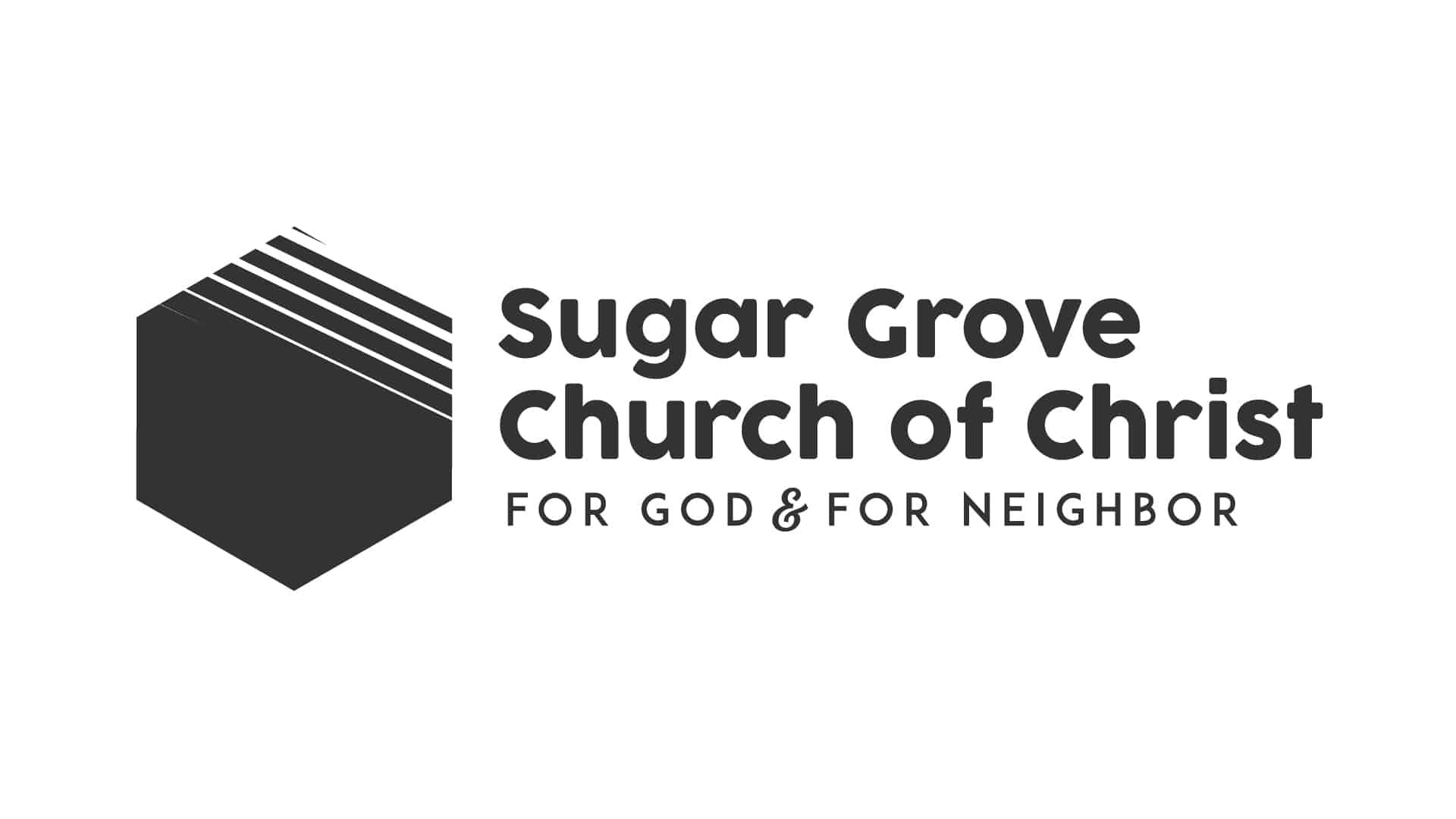 Sugar Grove Church of Christ
