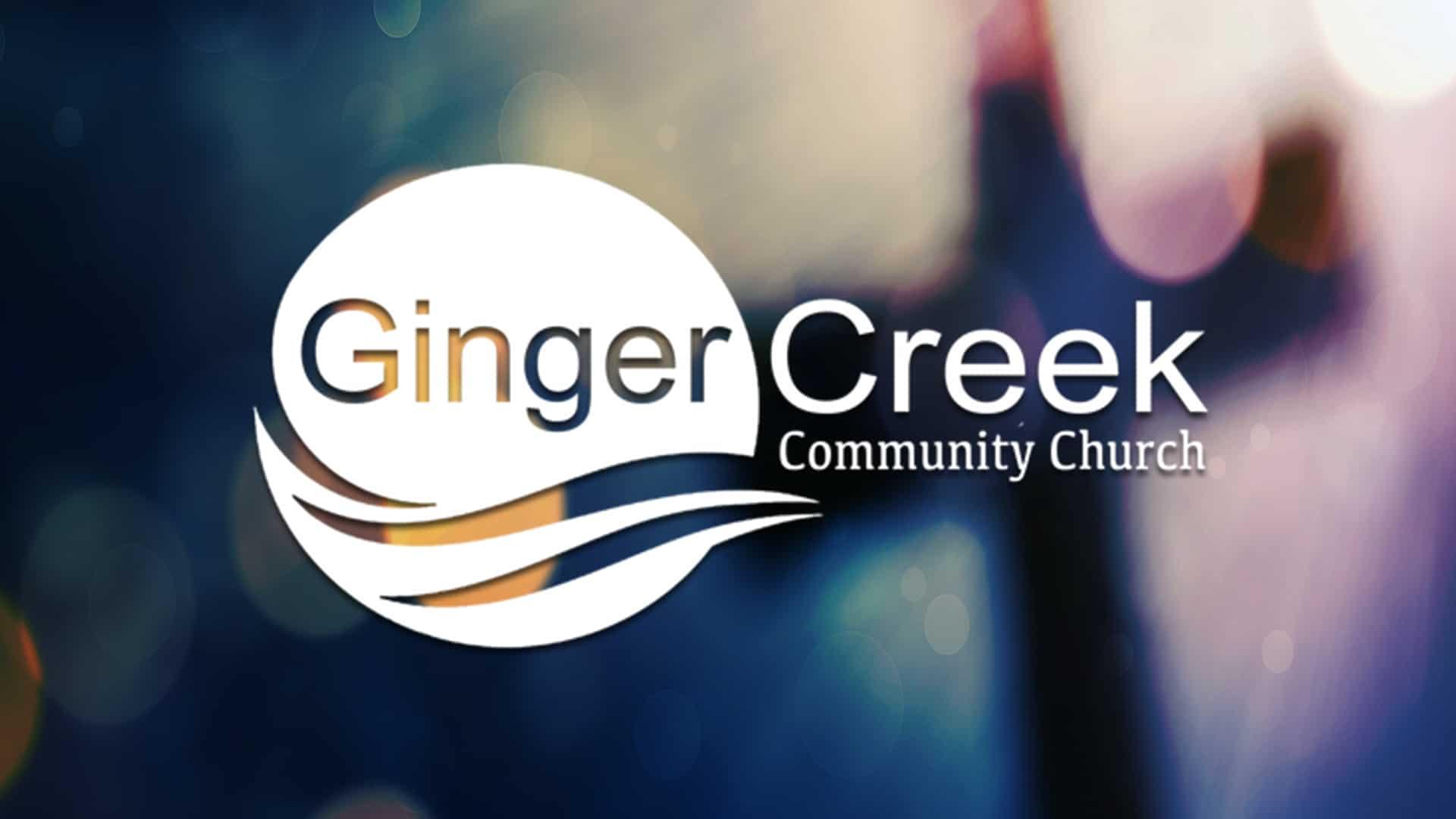 Ginger Creek Community Church