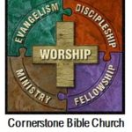 Cornerstone Bible Church (CBC)