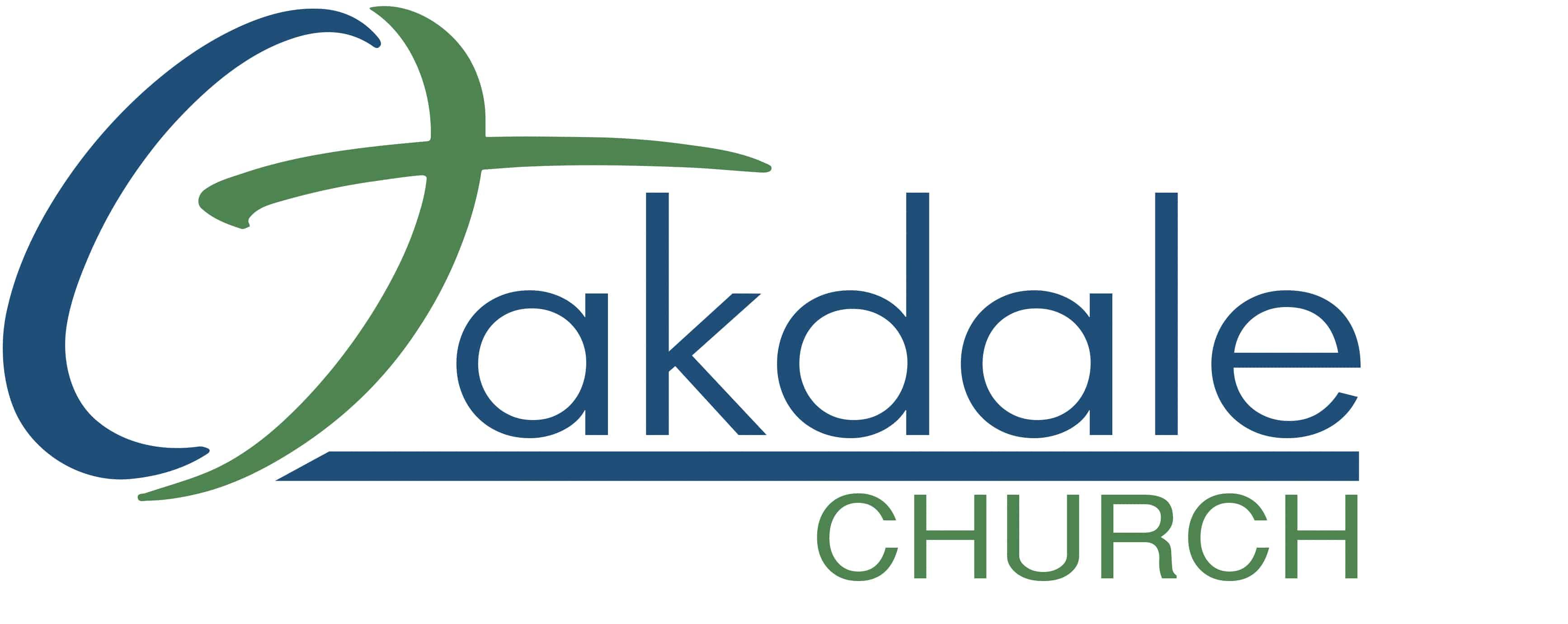 Oakdale Church