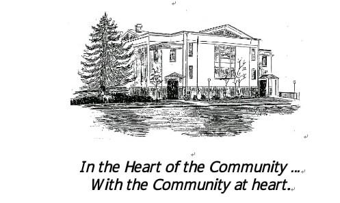 Kirkpatrick Memorial Community Church