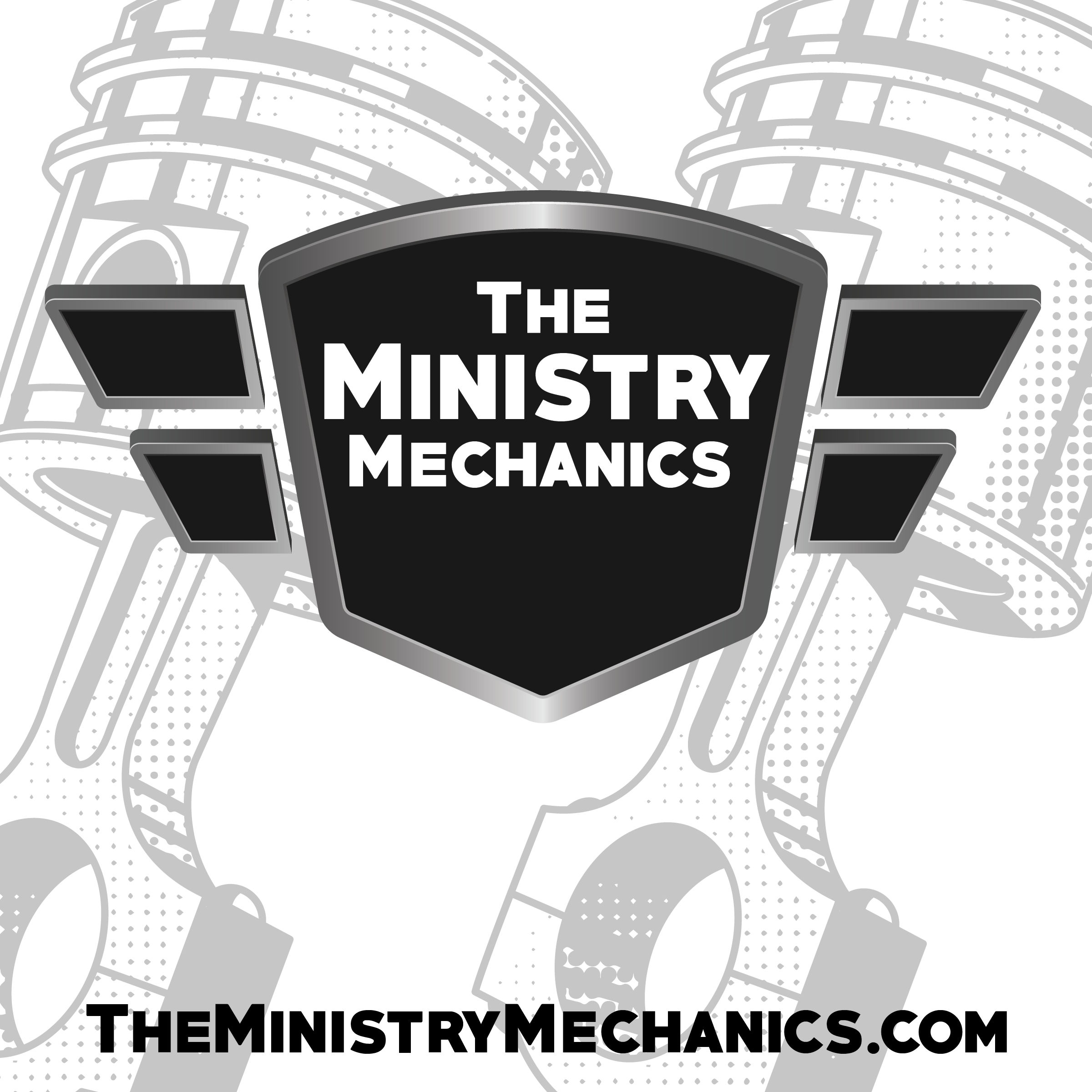 The Ministry Mechanics