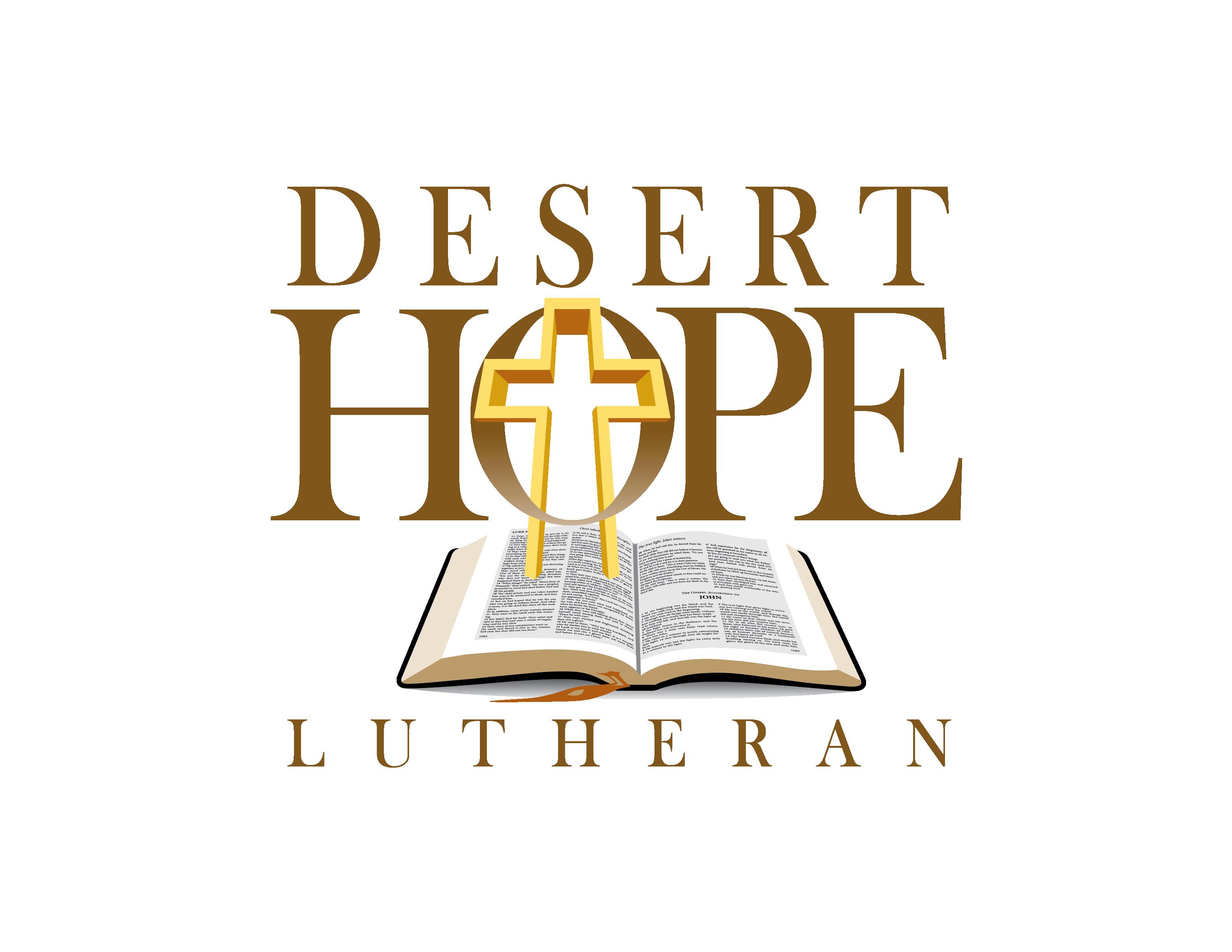 Desert Hope Lutheran Church