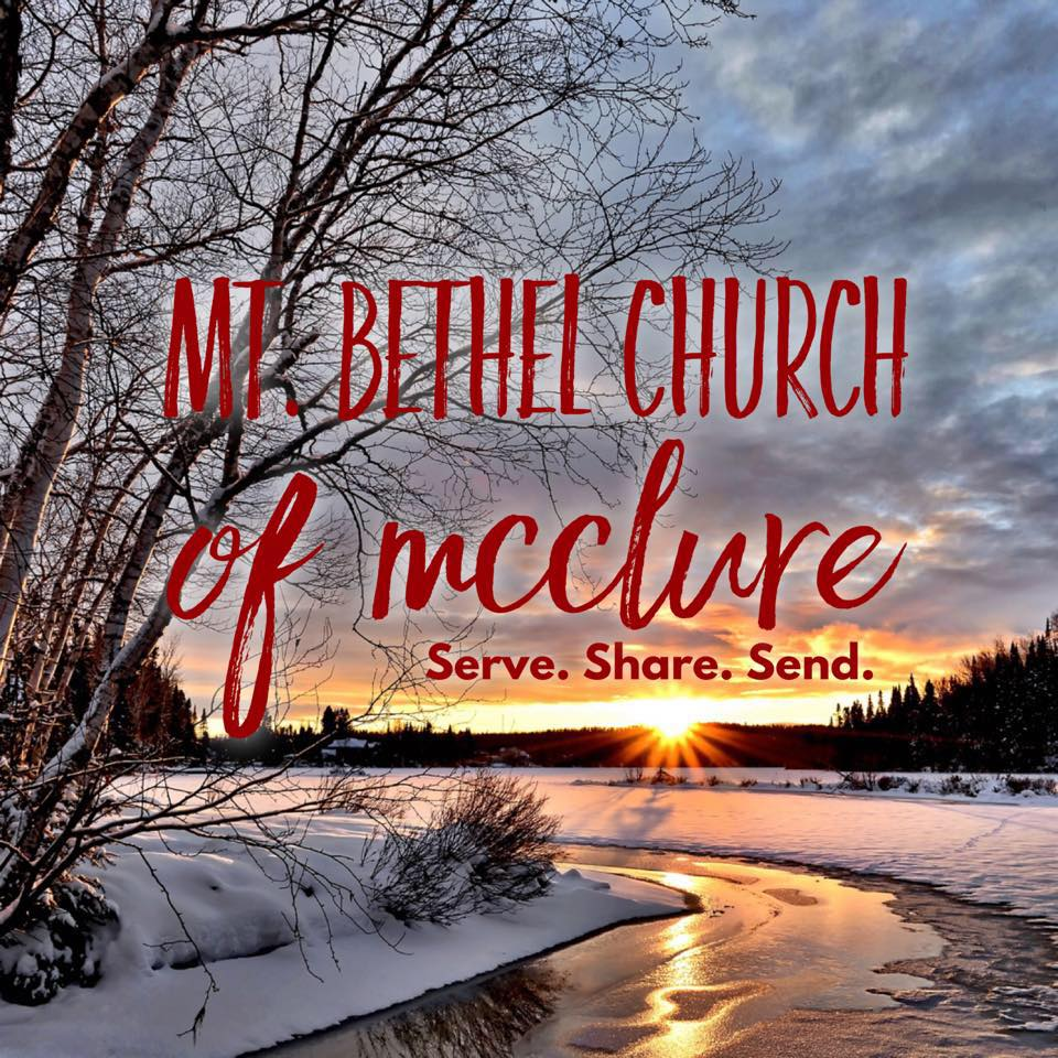 Mt. Bethel Church