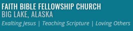 Faith Bible Fellowship Church