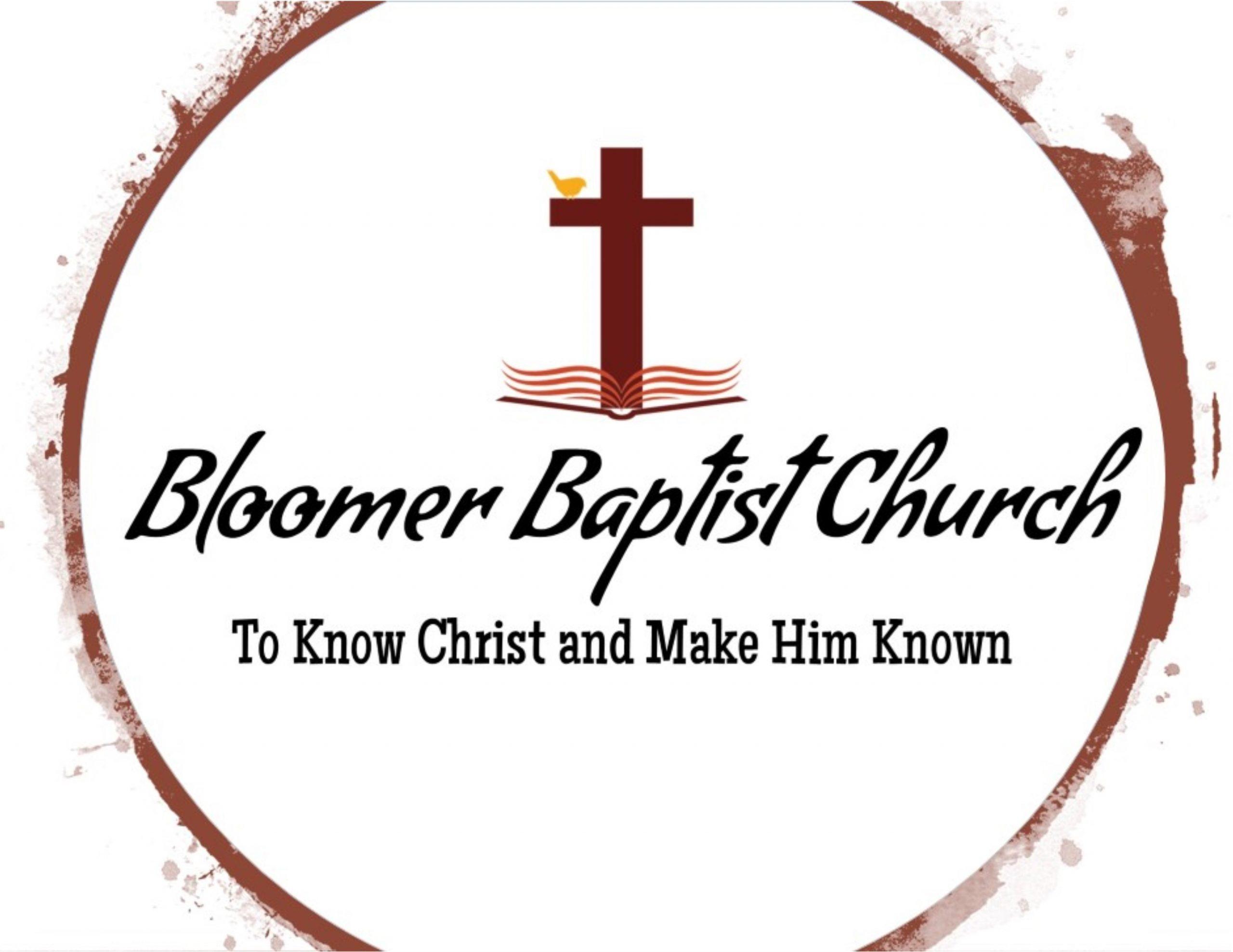 Bloomer Baptist Church