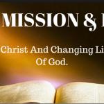 Morning Star Missionary Baptist Church