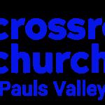 Crossroads Church Pauls Valley