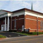 First Baptist Church Greeneville, TN