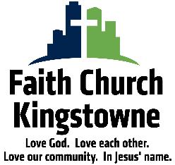 Faith Church Kingstowne (EPC)