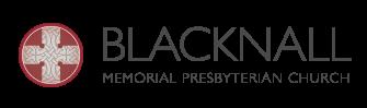 Blacknall Memorial Presbyterian Church
