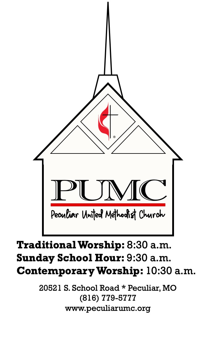 Peculiar United Methodist Church