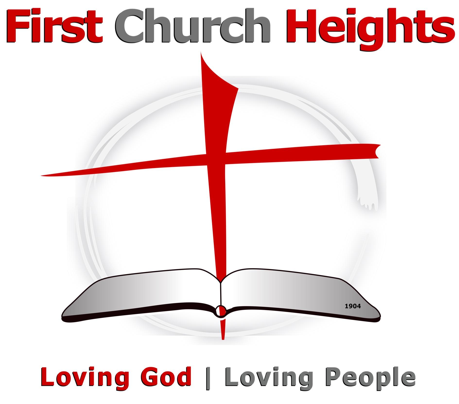 First Church Heights, SBC