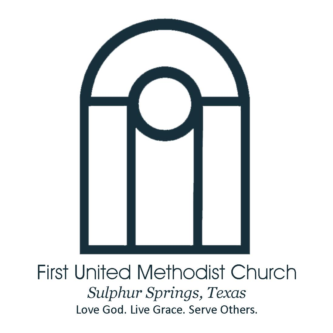 First United Methodist Church-Sulphur Springs, TX