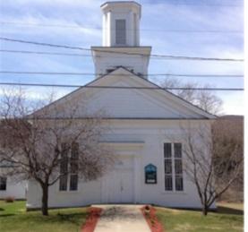 Community Church of Huntington