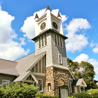 West Newbury Congregational Church