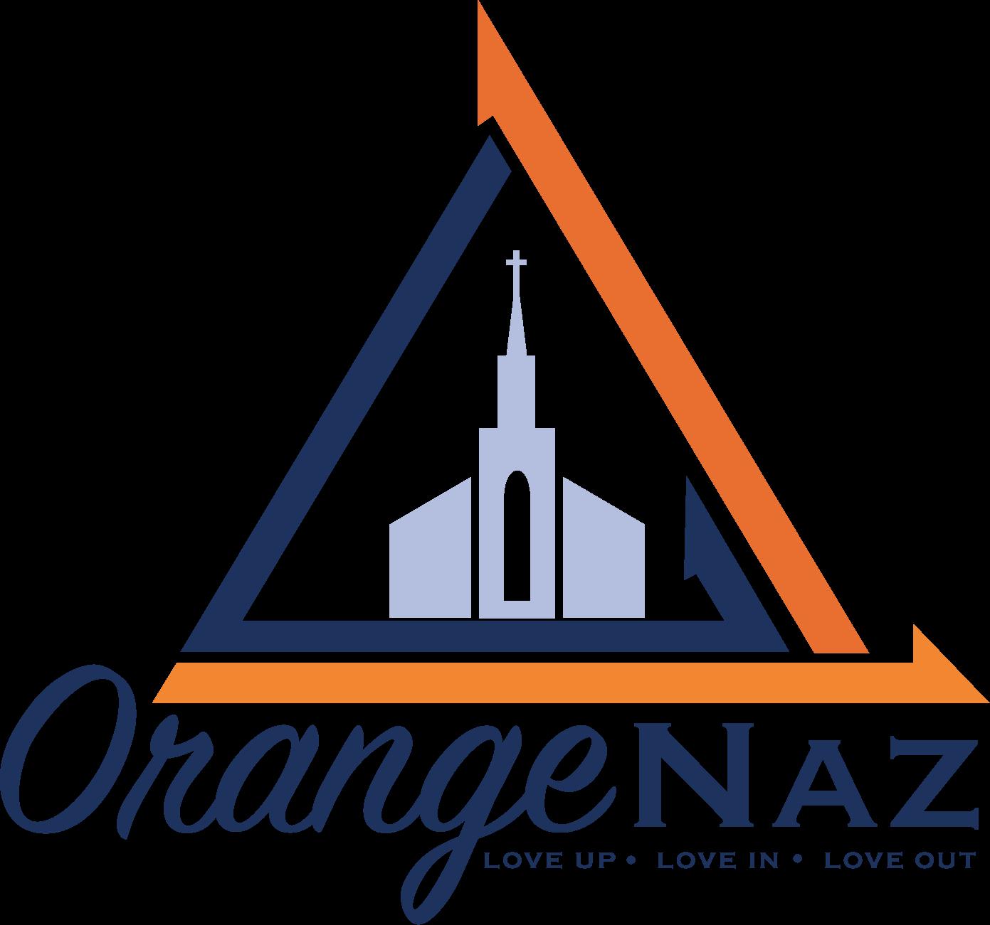 Orange First Church of the Nazarene