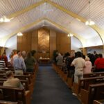 Center Road church of Christ