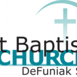 First Baptist Church - DeFuniak Springs, FL
