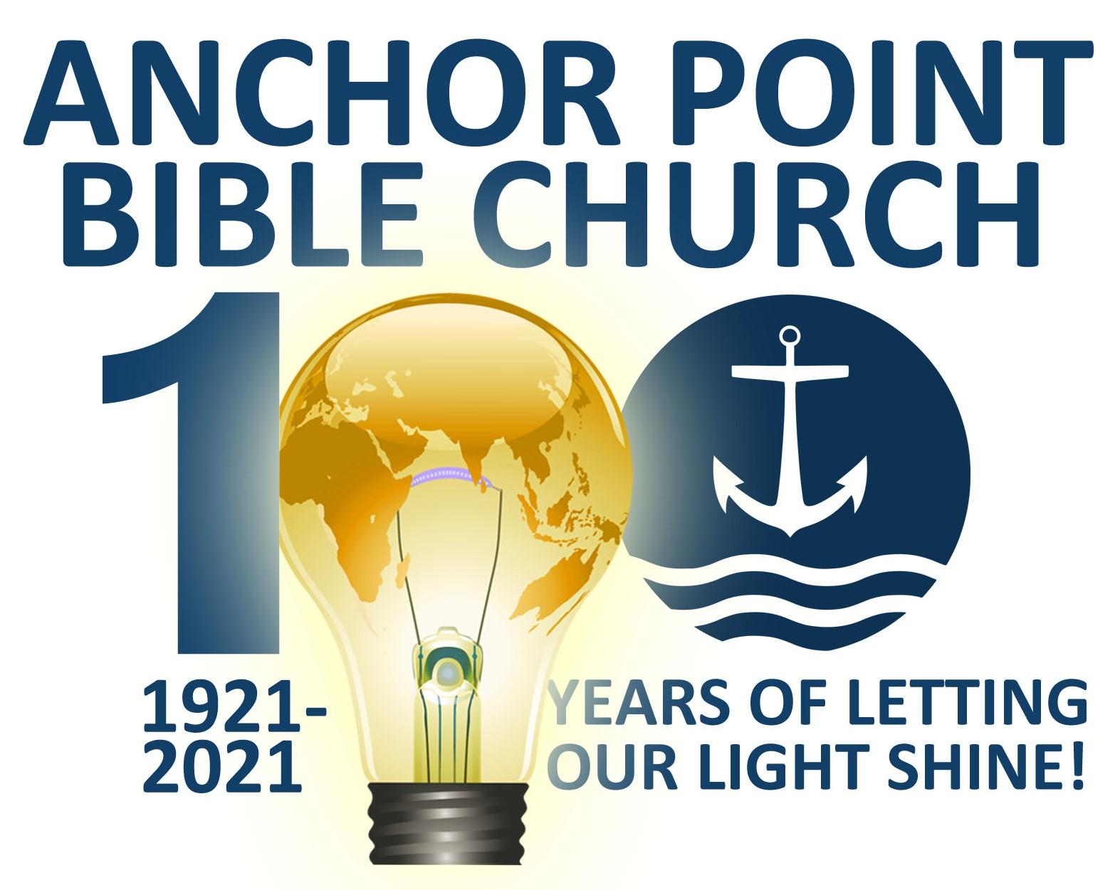 Anchor Point Bible Church