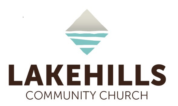 LakeHills Community Church