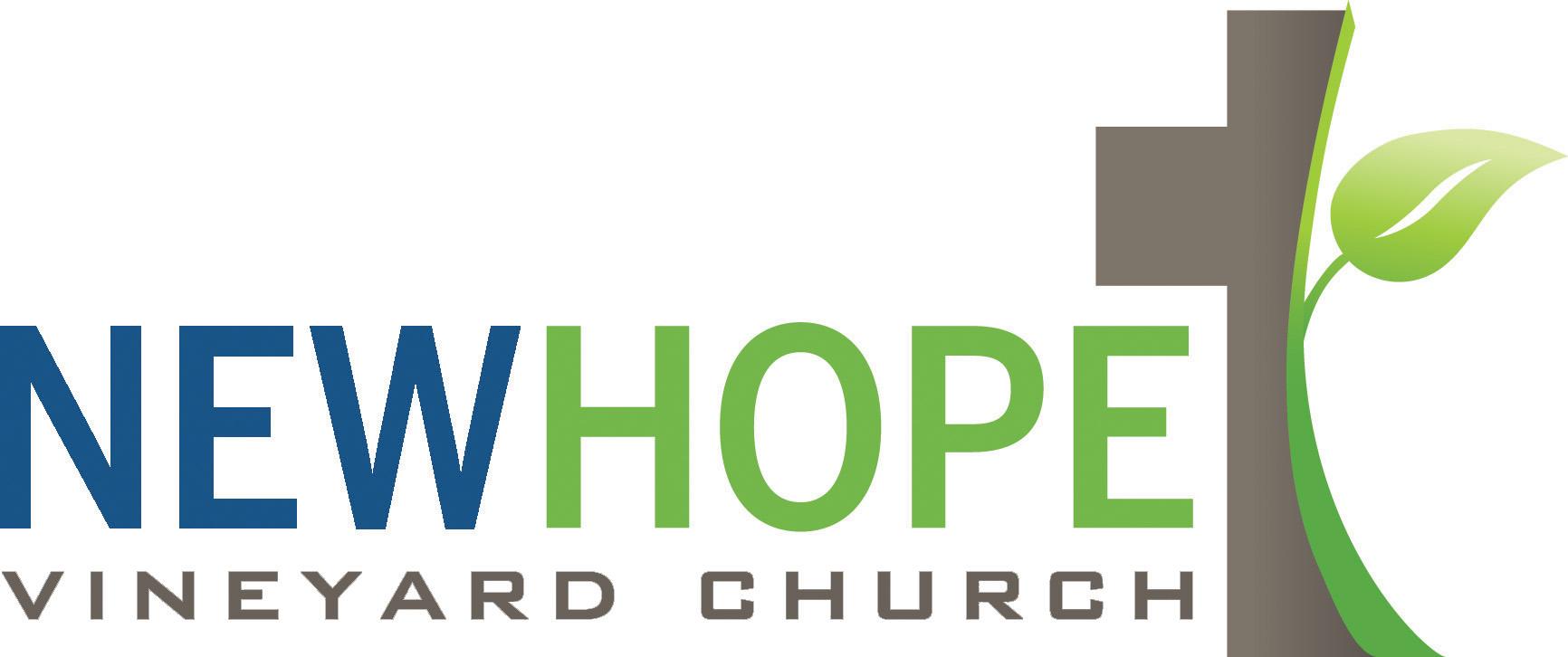 New Hope Vineyard Church