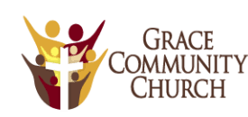 Grace Community Church - Auburn, ME