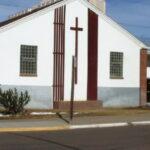 Grace Baptist Church - Laramie, WY