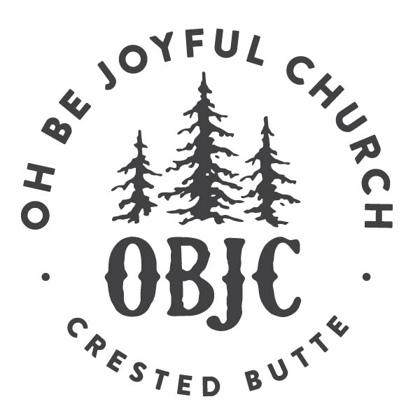 Oh Be Joyful Church