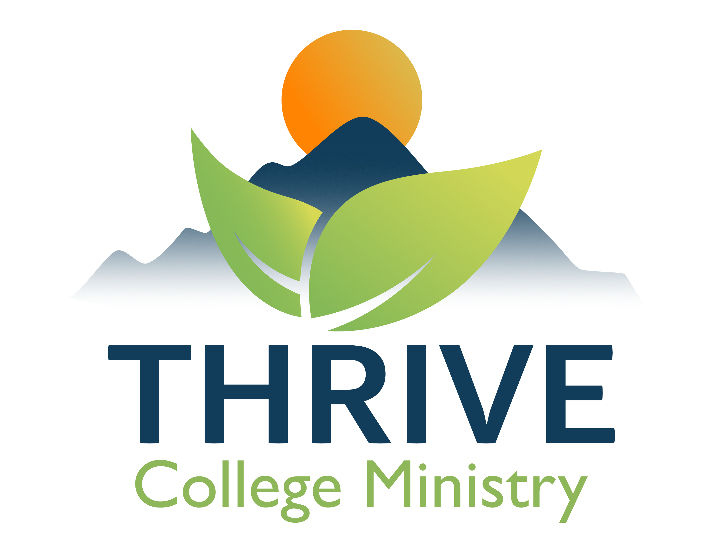 Thrive College Ministry