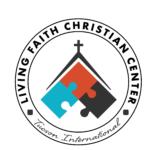 Living Faith Christian Center Tucson International